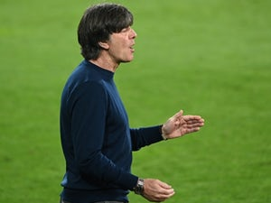 """Joachim Low expecting """"a totally different"""" game against England"""
