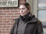 Kate Winslet in Mare of Easttown episode two