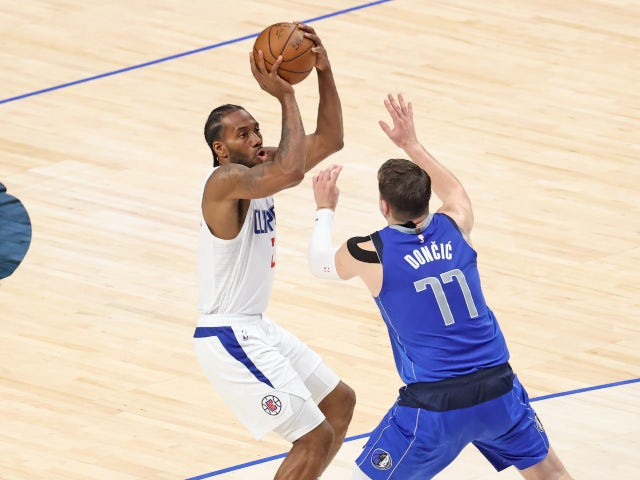 Result: Kawhi Leonard stars as Clippers force seventh game with Mavericks