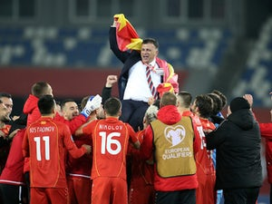North Macedonia Euro 2020 preview - prediction, fixtures, squad, star player