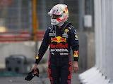 Red Bull's Max Verstappen pictured on June 6, 2021