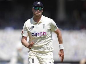 "England seamer Ollie Robinson taking a ""short break"" from cricket"
