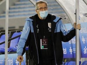 Preview: Uruguay vs. Chile - prediction, team news, lineups