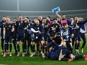 Scotland Euro 2020 preview - prediction, fixtures, squad, star player