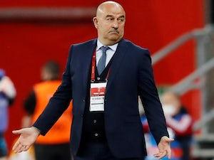 Preview: Russia vs. Bulgaria - prediction, team news, lineups