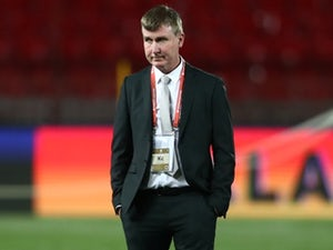 Stephen Kenny urges Ireland to look forward after Euros disappointment