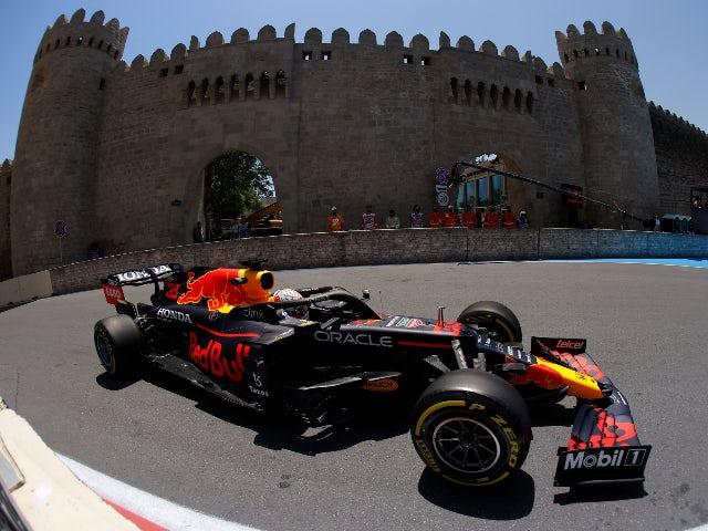 F1 denies two-lap Baku restart only for 'show'