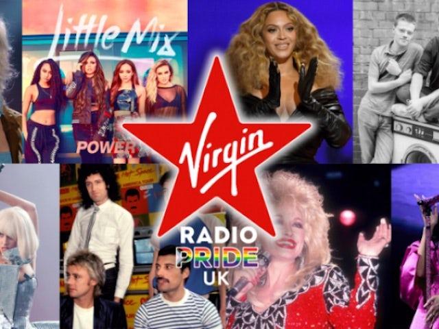 Virgin Radio Pride confirmed for return in 2022