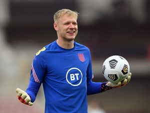 Arsenal preparing to rival Tottenham for Aaron Ramsdale?