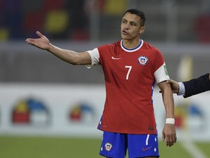 Alexis Sanchez 'to miss entire Copa America group stage'