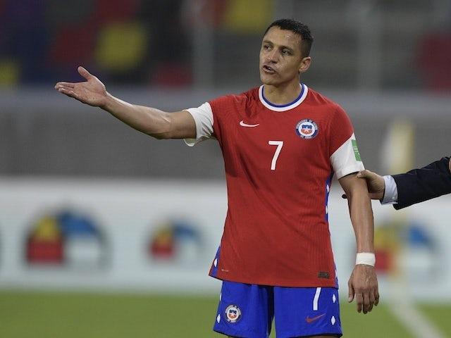 Inter Milan 'keen to offload Alexis Sanchez'