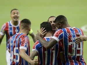 Preview: Bahia vs. Corinthians - prediction, team news, lineups
