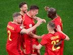 Result: Belgium 3-0 Russia: Lukaku dedicates goal to Eriksen in Red Devils win