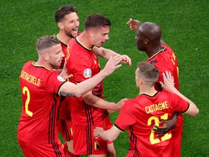 Euro 2020 roundup: England prepare for Croatia test as football supports Eriksen