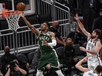 NBA roundup: Bucks edge thriller with Nets, Jazz beat Clippers