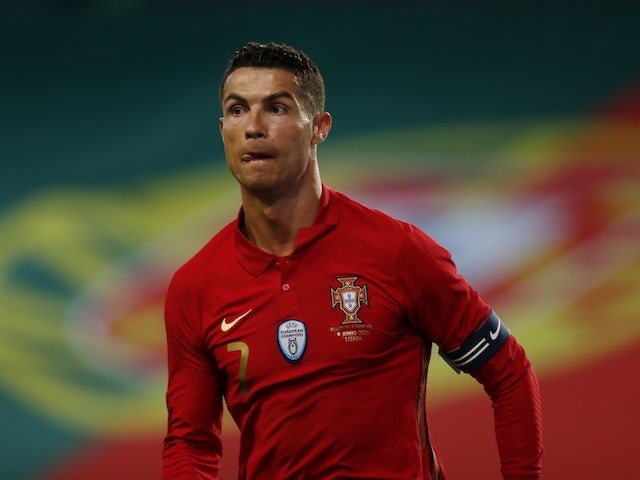 On This Day: Man United accept world-record fee for Cristiano Ronaldo