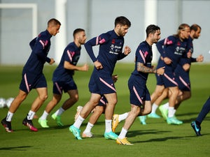 How Croatia could line up against England