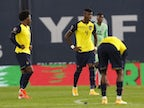 How Ecuador could line up against Brazil