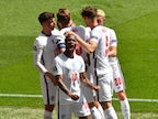 England's win over Croatia peaks with 11.6 million viewers