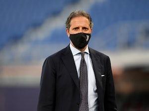 Fabio Paratici joins Tottenham as managing director of football