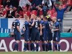 Result: Denmark 0-1 Finland: Joel Pohjanpalo winner settles restarted contest