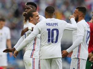 Preview: France vs. Germany - prediction, team news, lineups