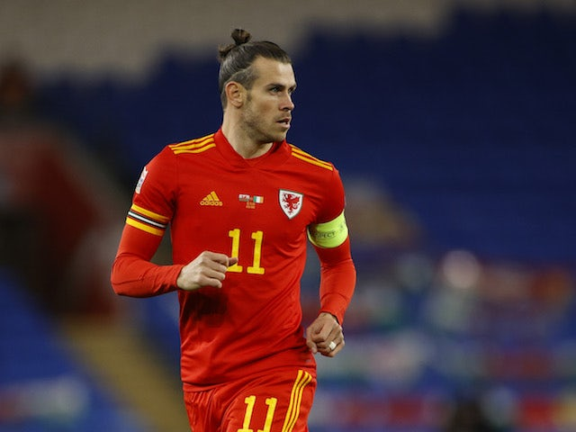 How Wales could line up against Turkey