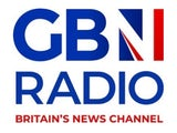 GB News Radio logo