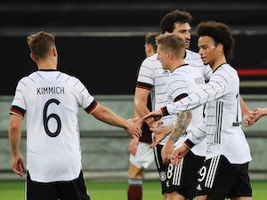 How Germany could line up against France