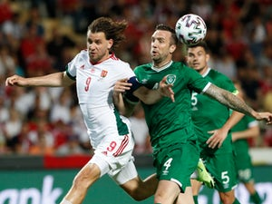 Hungary 0-0 Ireland: Irish keepers impress in goalless stalemate