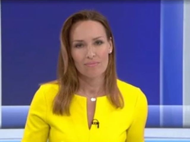 Isabel Webster leaves Sky News to host new GB News show