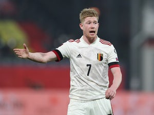 How Belgium could line up against Russia