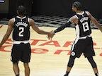 Result: Kawhi Leonard, Paul George help Los Angeles Clippers beat Utah Jazz