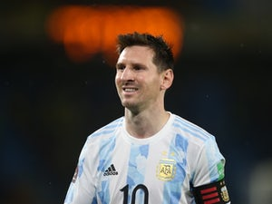 PSG 'were very confident of signing Lionel Messi'