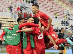 Preview: N. Macedonia vs. Armenia - prediction, team news, lineups