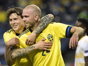 How Sweden could line up against Spain