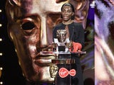 Michaela Coel wins at the BAFTA TV Awards on June 6, 2021
