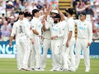 Cricket roundup: England rue Devon Conway decision as New Zealand take charge