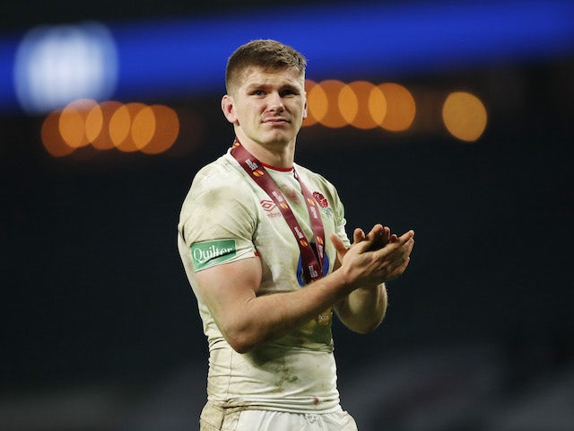 Channel 4 secures England rugby rights