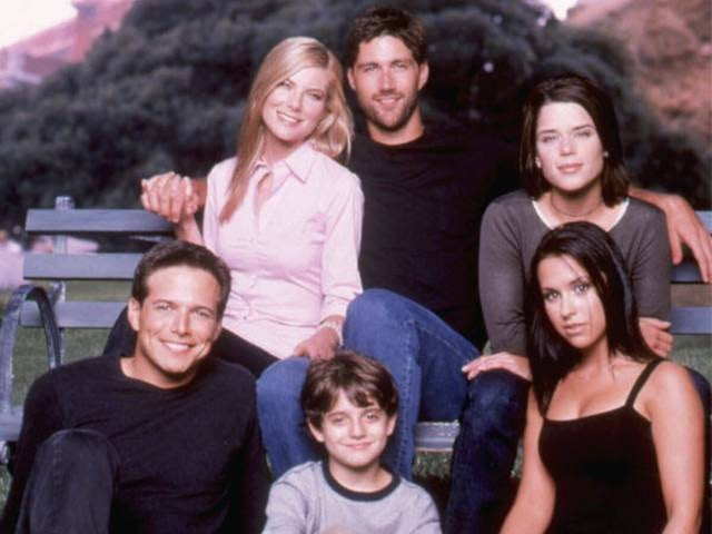 All 4 picks up rights to Party of Five