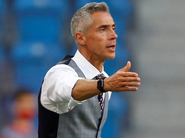 Poľský tréner Paulo Sousa 8. júna 2021