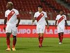 How Peru could line up against Ecuador