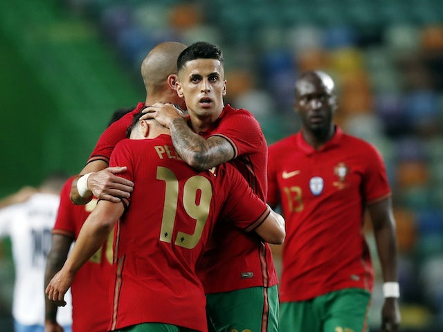How Portugal could line up against Hungary