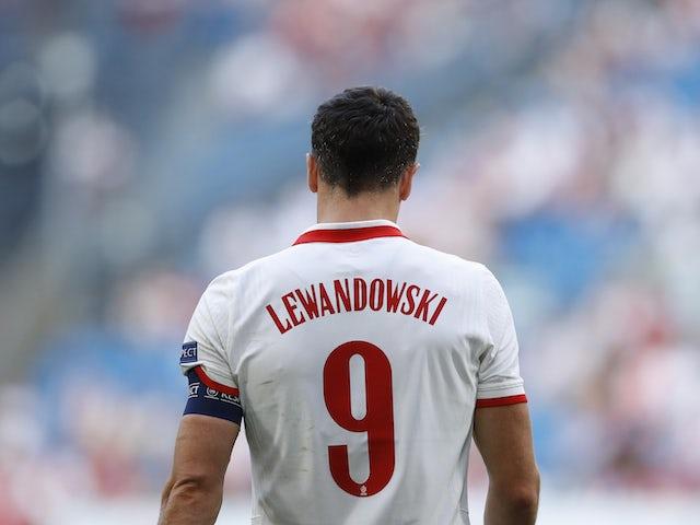 Bayern rule out Lewandowski exit amid Chelsea speculation