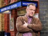 Ross Boatman as Harvey Monroe in EastEnders