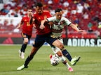 Spain's Rodri relieved to make it to Euro 2020