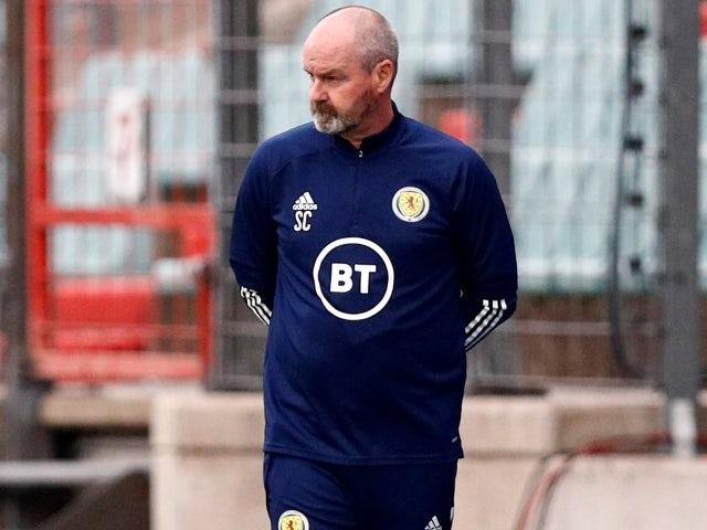 Steve Clarke: 'Big players will overcome Scotland's tournament inexperience'