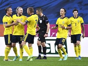 Preview: Sweden vs. Slovakia - prediction, team news, lineups