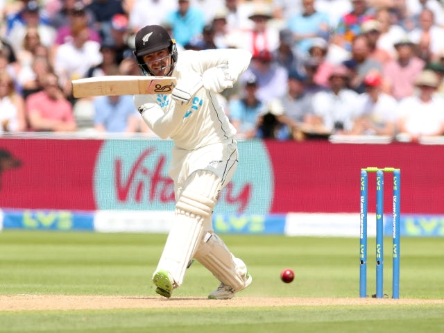 England vs. New Zealand day three: Hosts staring at series defeat