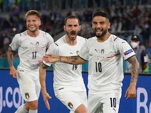 Wednesday's Euro 2020 predictions including Italy vs. Switzerland